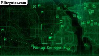 Fábrica Corredor Rojo