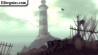 Faro de Point Lookout