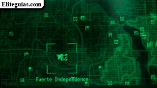 Fuerte Independence