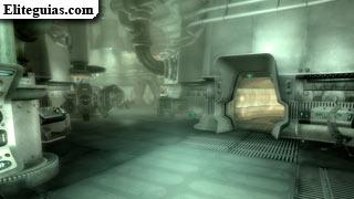 Laboratorio de armas
