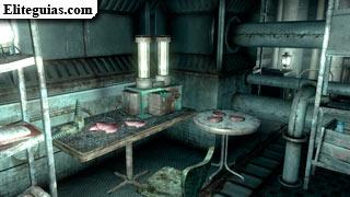 máquina de hacer carne mágica