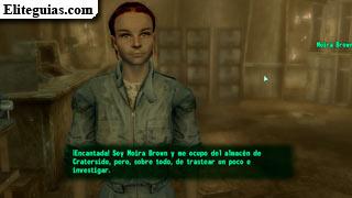Moira Brown