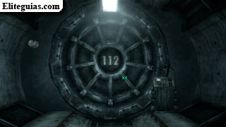 Portón del Refugio 112