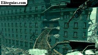 puente al Hotel Statesman