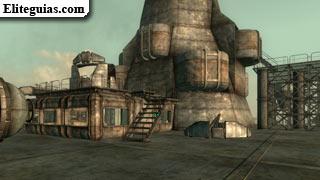 Torre de Control de Satélites