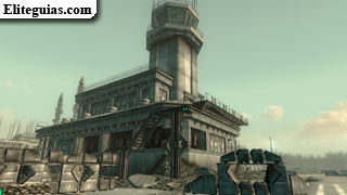 Torre de Control del Aire