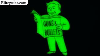 Armas y Balas (Extra)