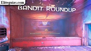 Bandit Roundup