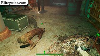 cadáver de Mirlo