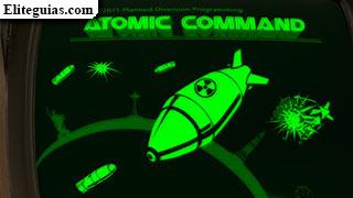 Comando Atómico