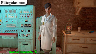 doctora Amari