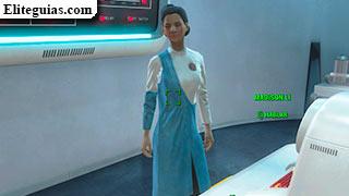 doctora Madison Li