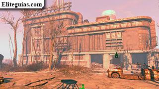 fábrica de General Atomics
