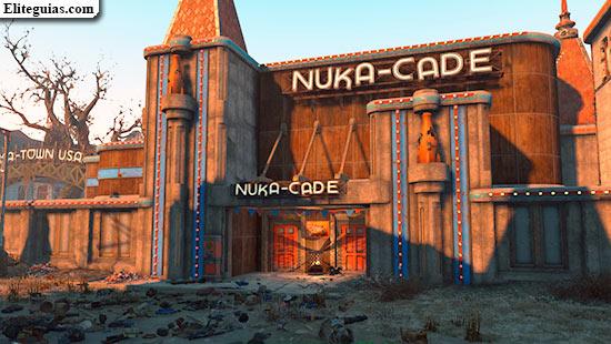 Galería Nuka-Cade