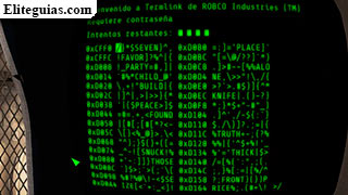 hackeando un terminal