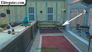 Gu a fallout 4 error humano - Juegos de recoger casas ...