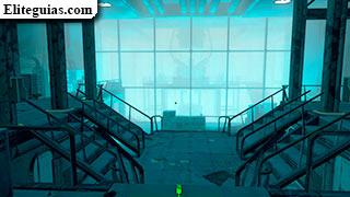 nivel del reactor