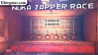 Nuka Zapper Race