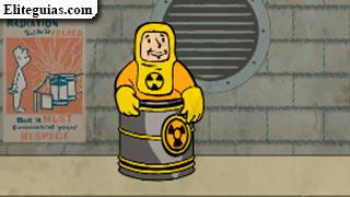 Resistente a la radiación