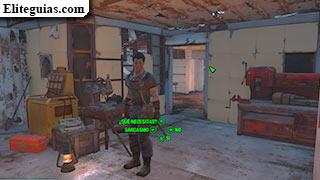 Fallout 4 Sanctuary