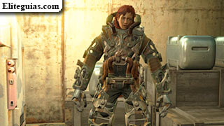 Supervisora Ingram