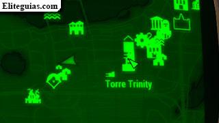 Torre Trinity
