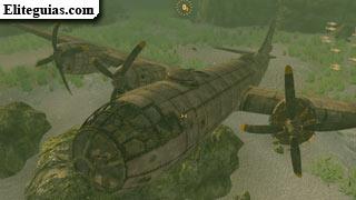Avión B-29
