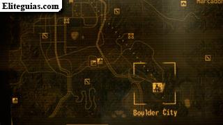 Boulder City