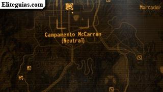 Campamento McCarran