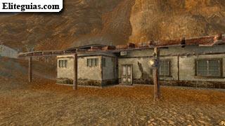 Casa comunal de los Grandes Khan