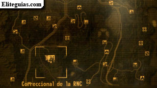Correccional de la RNC