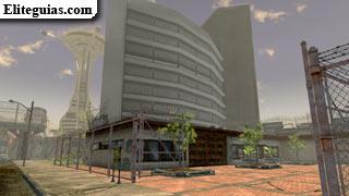 embajada de la RNC