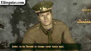 General Lee Oliver
