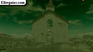 Iglesia del Campamento Searchlight