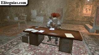 Oficina de Aurelius Phoenix
