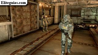 Soldados con armamento pesado de la RNC