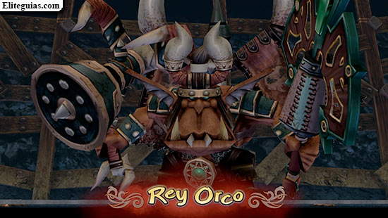 Rey Orco
