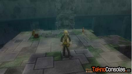 Final Fantasy Crystal Chronicles The Crystal Bearers