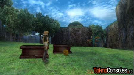 Final Fantasy Crysal Chronicles The Crystal Bearers