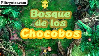 Bosque de los Chocobos