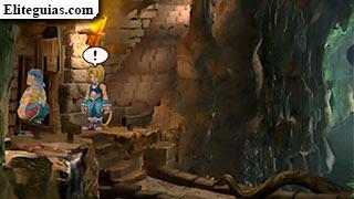 Ladrón de minas