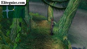 Bosque de Kilika