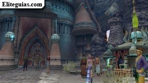 Templo de Djose