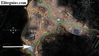 El secreto del mapa incompleto