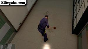 Asalto al FIB (bomberos)