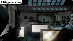 Asalto al FIB (tejado)