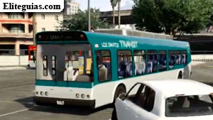 El asesinato del bus