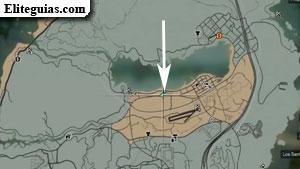 Grand Theft Auto V (GTA V) - Eventos aleatorios