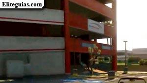 Grand Theft Auto V (GTA V) - Gauntlet