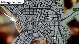 Guía Grand Theft Auto V (GTA V) - Máscaras